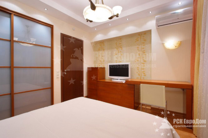 Дизайн квартир в санкт