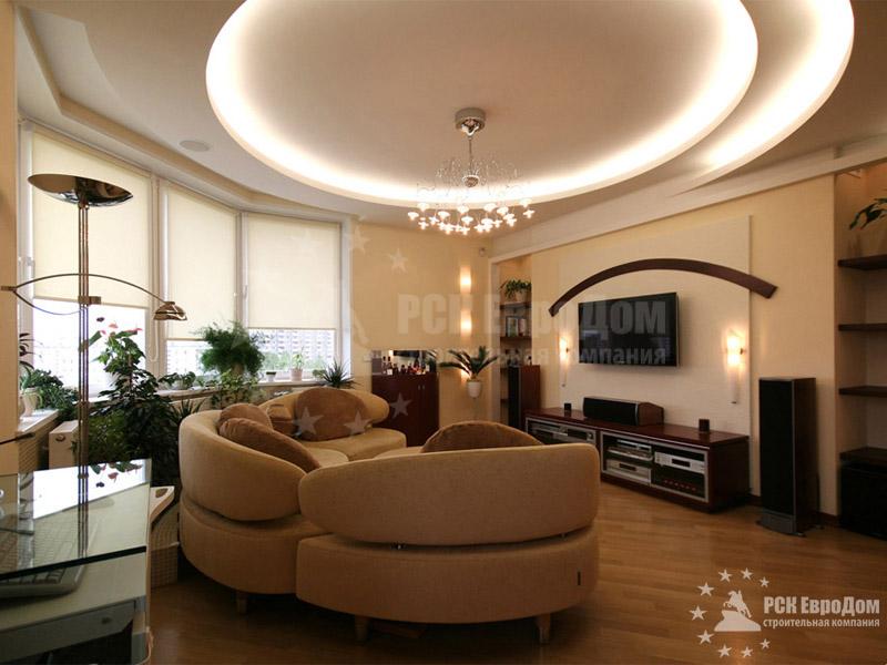 Продажа 2-комнатной квартиры (655 мкв), Псков, ул