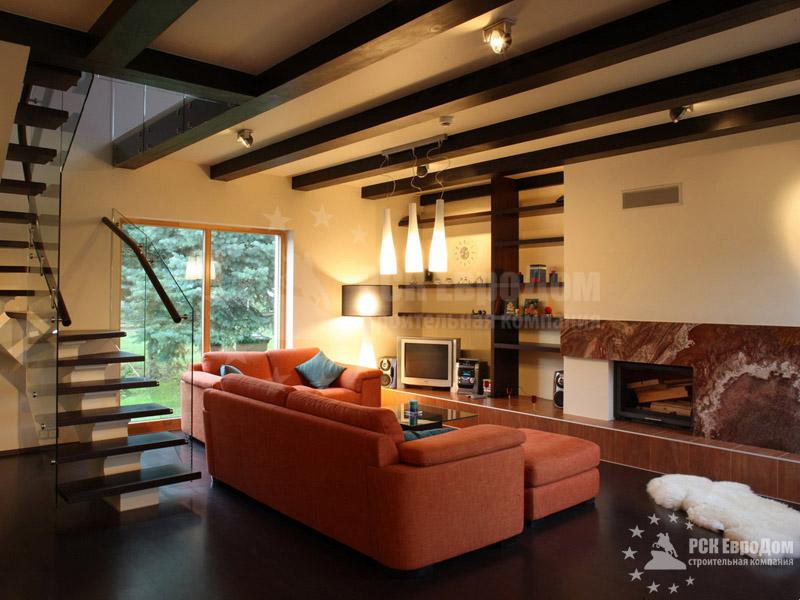 Снять дом в подмосковье от собственника - элегантный