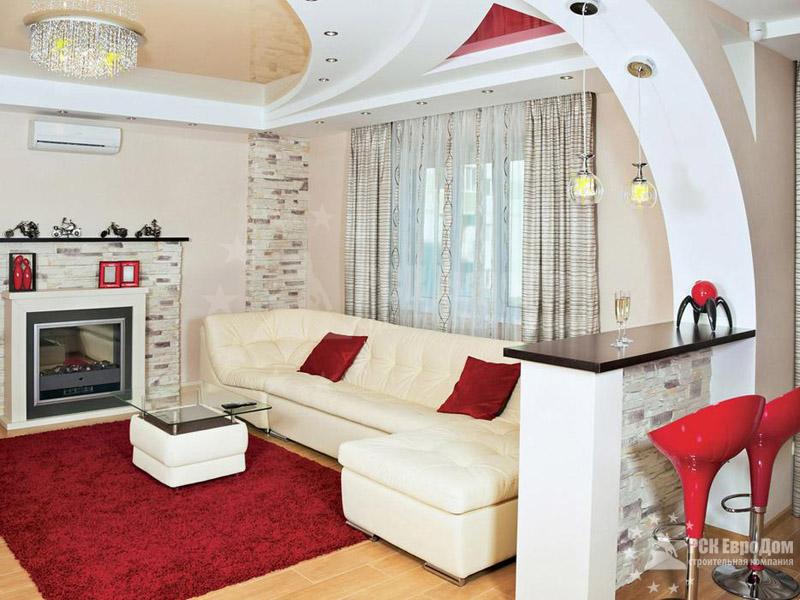 Строй Сити - Ремонт квартир в Москве и в МО